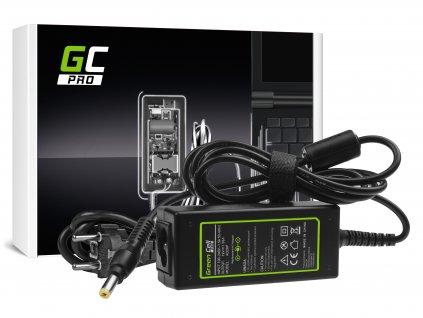 PRO Nabíječka  AC Adapter pro Acer Aspire One 521 522 531 751 752 753 756 A110 A150 D150 D250 19V 1.58A 30W