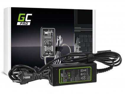 PRO Nabíječka  AC Adapter pro  Asus X201E Vivobook F200CA F200MA F201E Q200E S200E X200CA X200M X200MA 19V 1.75A 33W