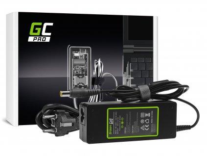 PRO Nabíječka  AC Adapter pro Lenovo ThinkPad T410 T420 T510 T520 T530 T60 T61 R60 R61 W510 W520 X201 20V 4.5A 90W