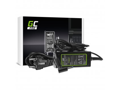 AC adapter  PRO 19.5V 2.31A 45W pro HP 250 G2 G3 G4 G5 255 G2 G3 G4 G5, HP ProBook 450 G3 G4 650 G2 G3