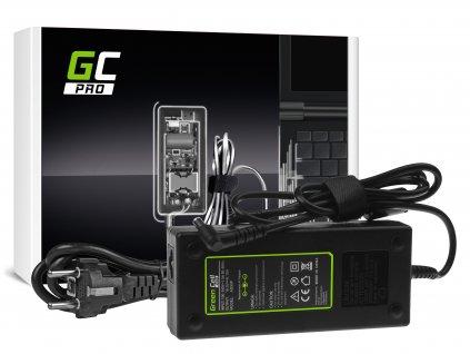 PRO Nabíječka  AC Adapter pro Sony Vaio PCG-81112M VGN-AR61S VGN-AR71S VGN-AW31S VPCF11S1E 19.5V 6.15A 120W