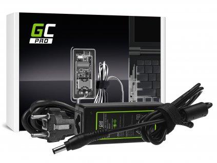 PRO Nabíječka  AC Adapter pro Toshiba Satellite C50D C75D C670D C870D U940 U945 Portege Z830 Z930 19V 2.37A 45W