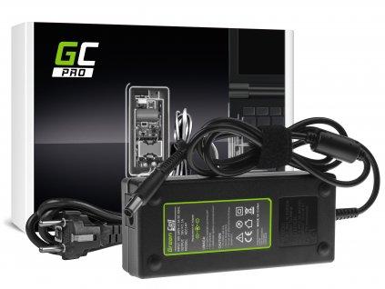 PRO Nabíječka  AC Adapter pro HP Compaq 6710b 6715b 6715s 6910p 8510p nc6400 nx6110 nx7300 nx7400 19V 7.1A 135W