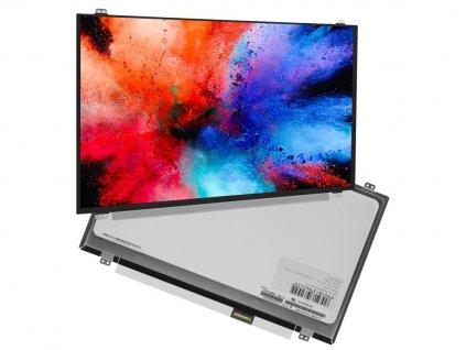 "LCD Screen N140HCE-EAA pro 14"" notebooky, 1920x1080 FHD, eDP 30 pin, matný, IPS"