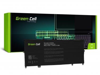 Baterie  VGP-BPS40 pro Sony Vaio Fit Multi-Flip 14A SVF14N SVF14N2J2ES 15A SVF15N SVF15N190X SVF15N2S2ES SVF15N2Z2EB