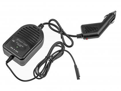 Auto charger 12V 2.58A 36W pro Microsoft Surface, Surface 2, Surface Pro, Surface Pro 2
