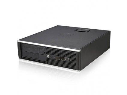 HP Compaq 8300 Elite SFF  ČTYŘJÁDROVÝ PROCESOR!