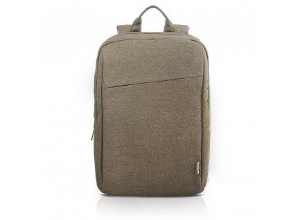 """Lenovo batoh na notebook B210, 15,6"""", zelený"""