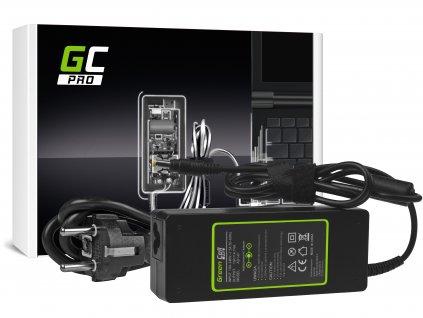 PRO Nabíječka / AC Adapter pro HP Compaq NC6000  NX6100 NX8220 19V 4.74A