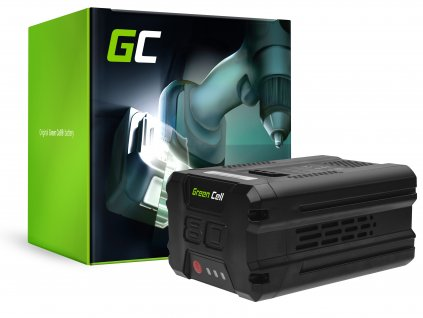 ® Baterie  (2Ah 80V) GBA80200 2901302 pro GreenWorks Pro 80V GHT80321 GBL80300 ST80L210