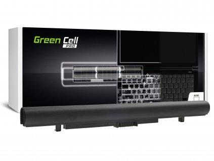 Baterie  PRO PA5212U-1BRS pro Toshiba Satellite Pro A30-C A40-C A50-C R50-B R50-C Tecra A50-C Z50-C