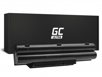 ULTRA Baterie FPCBP331 FMVNBP213 pro Fujitsu Lifebook A532 AH532