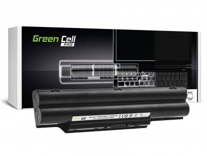 Baterie PRO FPCBP145 FPCBP282 Fujitsu LifeBook E751 E752 E781 E782 P770 P771 P772 S710 S751 S752 S760 S761