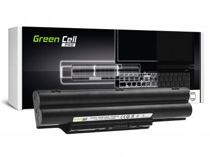 notebook Baterie  PRO FPCBP145 FPCBP282 pro Fujitsu LifeBook E751 E752 E781 E782 P770 P771 P772 S710 S751 S752 S760 S761