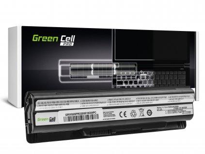 Baterie PRO BTY-S14 BTY-S15 MSI CR650 CX650 FX400 FX600 FX700 GE60 GE70 GP60 GP70 GE620