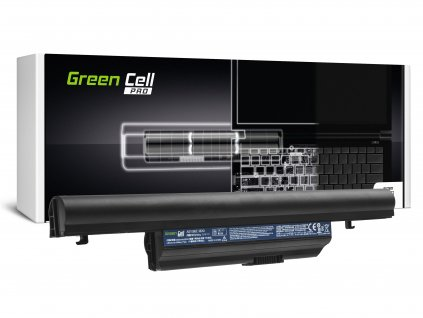 Baterie  PRO AS10B31 AS10B75 AS10B7E do Acer Aspire 5553 5745 5745G 5820 5820T 5820TG 5820TZG 7739