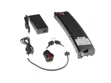 ® eBike 36V 7.8Ah E-Bike Li-Ion Frame Type s charger