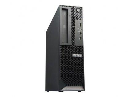 Lenovo ThinkStation E31  SKVĚLÁ PRACOVNÍ STANICE