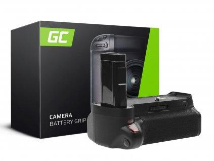 Grip  BG-2F pro camera Nikon D3100 D3200