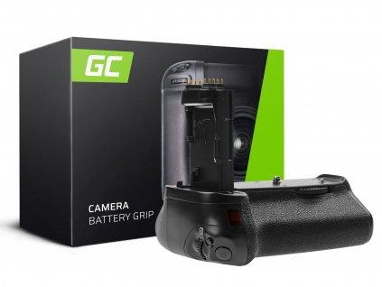 Grip  BG-E14H pro camera Canon EOS 70D 80D