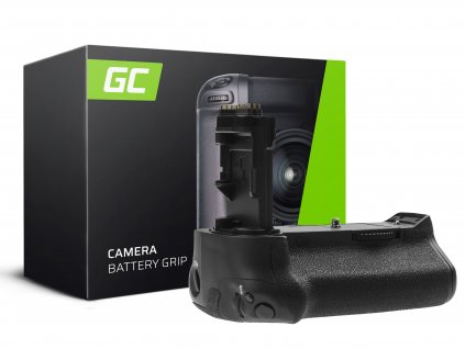 Grip  BG-E16H pro camera Canon EOS 7D Mark II
