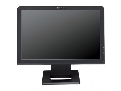 monitor lcd lenovo thinkvision 19 l192 grad a 1440 x 900 widescreen 3944