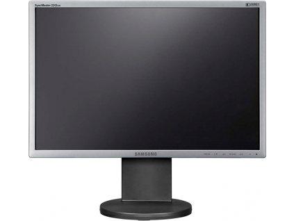 monitor samsung syncmaster 2243bw 22