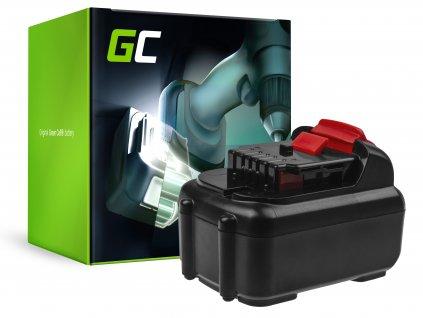 Baterie 10.8V 5Ah pro DeWalt DCB120 DCB124 DCB121 DCB127 DCD710 DCF815 DCT416 DCF813 DCF813N DCD710N DCF815N