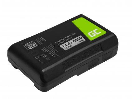 Baterie  V-Mount pro Sony BP-95W 6600mAh 95Wh 14.4V