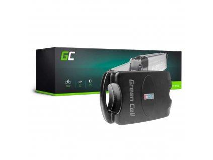 ® E-BIKE Baterie 24V 10.4Ah Li-Ion Frog-Type s Nabíječka