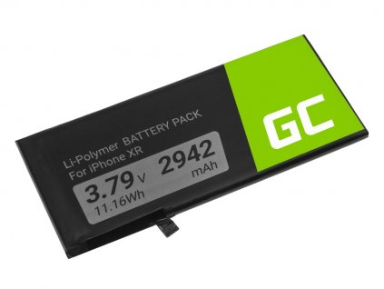 Baterie A2105 iPhone XR + sada nástrojů