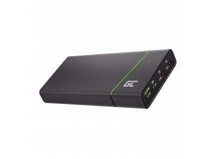 Power Bank  GC PowerPlay Ultra 26800mAh 128W 4-port