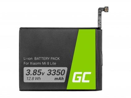 Baterie  BM3J pro Xiaomi Mi 8 Lite