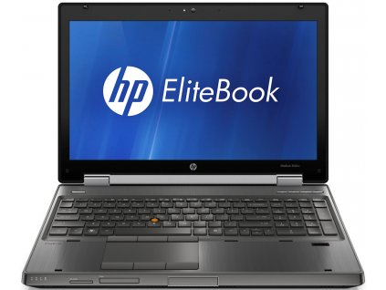 hp elitebook 8560w 126409