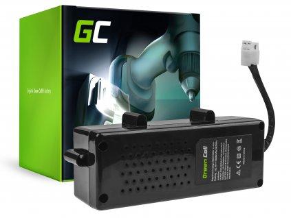 Baterie (5Ah 32.4V) F016104299  pro Bosch Indego 800 850 1000 1100 1200 Connect