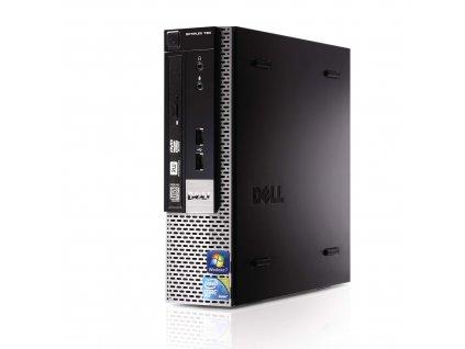 Dell Optiplex 780 USFF  BALÍČEK PROGRAMŮ ZA 499KČ ZDARMA!