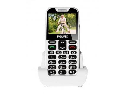 Evolveo EasyPhone XD Senior