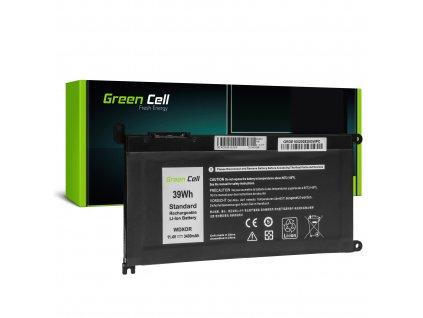 Baterie  WDX0R WDXOR pro Dell Inspiron 13 5368 5378 5379 14 5482 15 5565 5567 5568 5570 5578 5579 7560 7570 17 5770