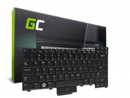 ® Klávesnice pro laptop Dell Latitude E5400