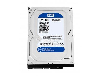 """HDD 320GB 3,5"""""""