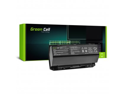 Baterie  A42-G750 pro Asus G750 G750J G750JH G750JM G750JS G750JW G750JX G750JZ