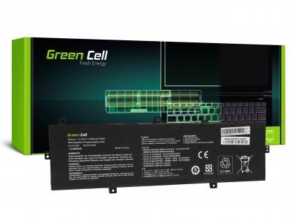 Baterie  C31N1620 pro Asus ZenBook UX430 UX430U UX430UA UX430UN UX430UQ