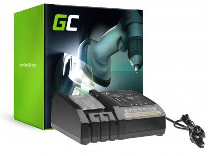 ®  Baterie Nabíječka SFC-7/18 pro Hilti Ni-MH/Ni-CD SF120A SFB120 SFB123 SFB125 SID121 TCD12