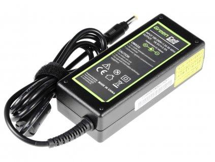 Nabíječka  AC Adapter pro HP 90W / 18.5V 4.9A / 4.8mm-1.7mm