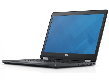 pol pl DELL E5570 Core i5 6300u 6 gen 2 4 GHz 4 GB 120 SSD 15 6 Win 10 Prof Update kamerka 5708 1