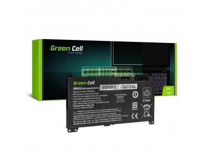 ® Baterie RR03XL pro HP ProBook 430 G4 G5 440 G4 G5 450 G4 G5 455 G4 G5 470 G4 G5