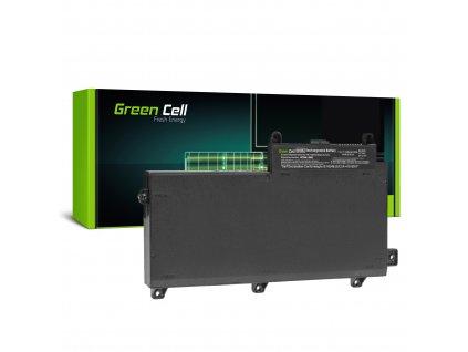 PRO ® notebook Baterie CI03XL  pro HP ProBook 640 G2 645 G2 650 G2 G3 655 G2