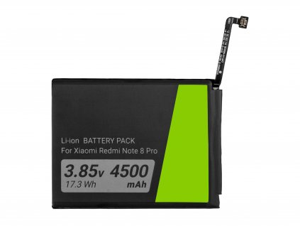Baterie BM4J pro Xiaomi Redmi Note 8 Pro
