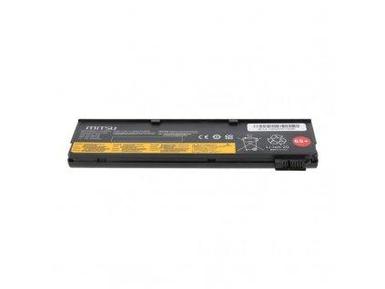 baterie pro notebook lenovo thinkpad x270 4400 mah 48 wh