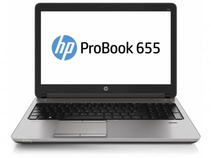 HP Probook 655 G1  NOVÁ BATERIE!